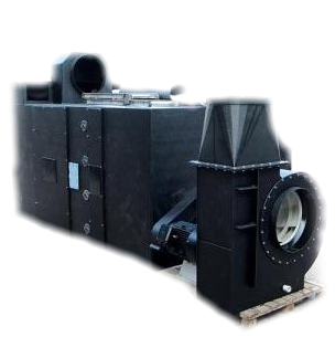Plaslab Fume Scrubber Export Package